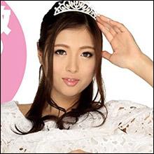 ミスコン準グランプリに輝いた現役女子大生がAVデビュー! 橋口りおな、デビュー作から潮ふき!!