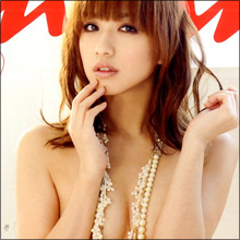 """結婚することを発表した優木まおみ、早くも""""妊婦ヌード""""に意欲!?"""